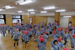 東京都 町田市立山ゆり幼稚園
