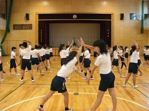 東京都 大田区立大森第五小学校