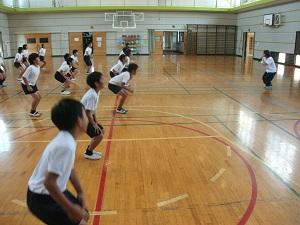 東京都 大島町立つばき小学校