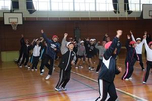 兵庫県 能勢町立歌垣小学校