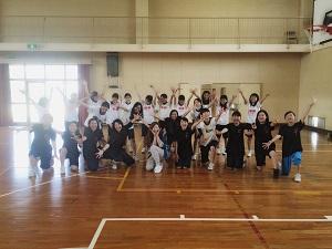 大阪府 堺市立平井中学校