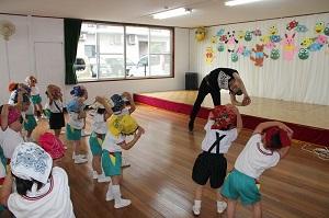 福岡県 国分幼稚園