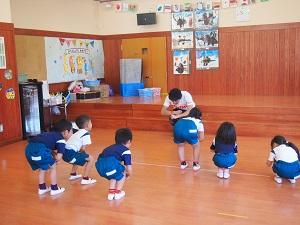 福島県 矢吹町立三神幼稚園