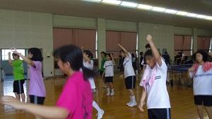 愛知県 名古屋市立若水中学校
