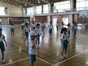 福井県 鯖江市立神明小学校