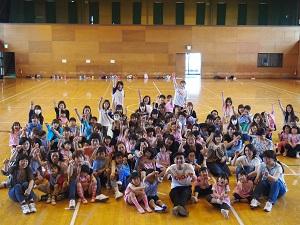 福島県 玉川村立すがま幼稚園