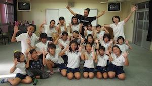 兵庫県 尼崎市立橘北小学校