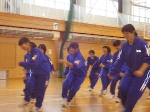 岩手県 花巻市立東和中学校
