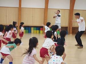 福島県 棚倉町立棚倉幼稚園