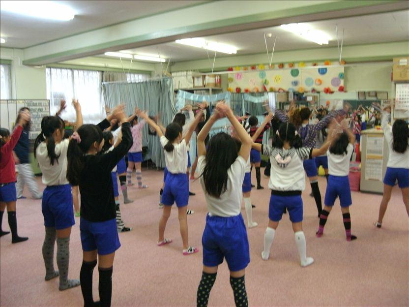 東京都 葛飾区立清和小学校