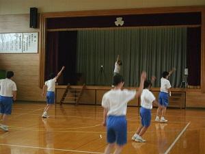 岩手県 盛岡市立玉山中学校