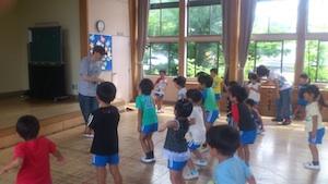 滋賀県 東近江市立永源寺幼稚園