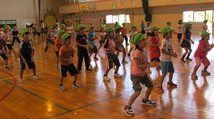 北海道 札幌市立本通小学校 平成25年8月28日