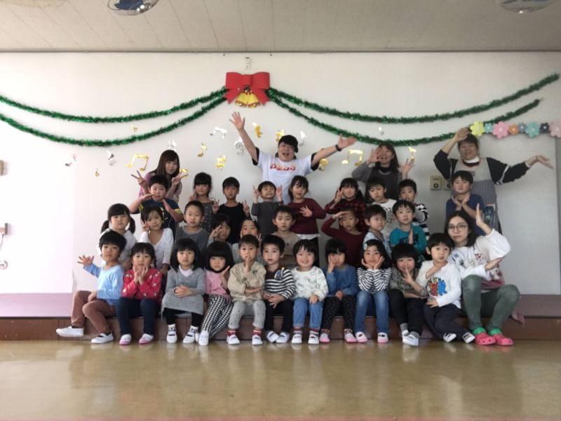 福島県 須賀川市立第三保育所