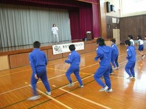 岩手県 紫波町立水分小学校