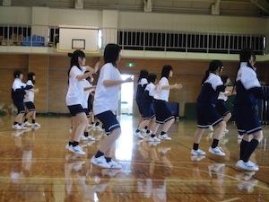 宮城県 石巻市立女子高等学校