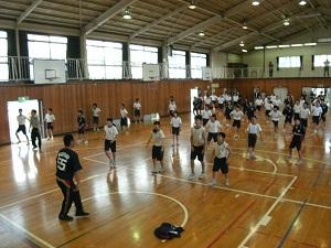 埼玉県 狭山市立東中学校