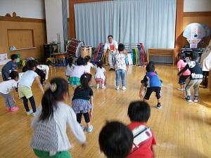 青森県 静修保育園