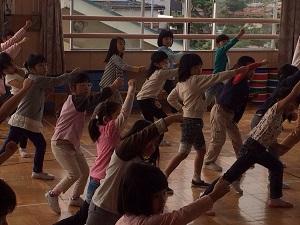 山形県 河北幼稚園