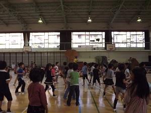 東京都 江戸川区立葛西西小学校