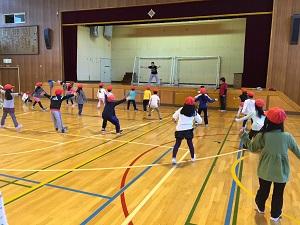 北海道 札幌市立豊里小学校