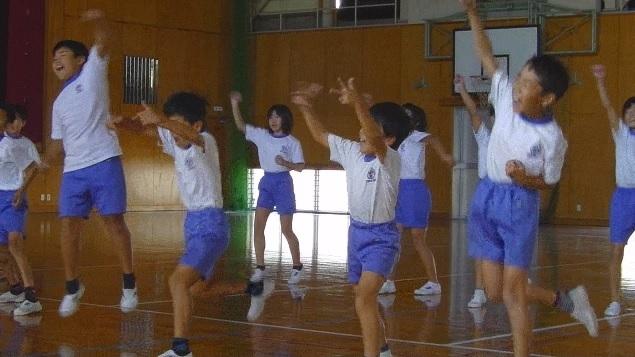 高知県 南国市立稲生小学校