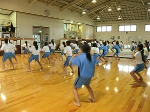 神奈川県 川崎市麻生中学校