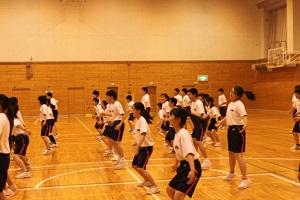 北海道 函館市立潮見中学校