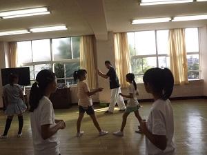 神奈川県 川崎市立玉川小学校