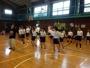 千葉県 柏市立手賀西小学校