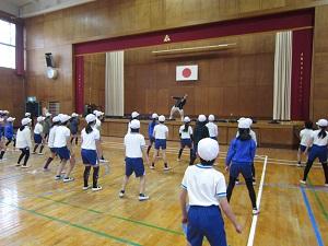 福岡県 久留米市立西牟田小学校