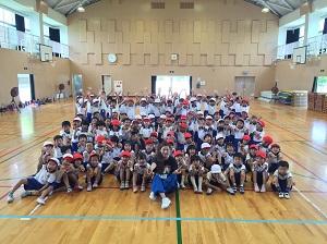 兵庫県 宝塚市立丸橋小学校