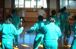 福島県 福島県立猪苗代養護学校
