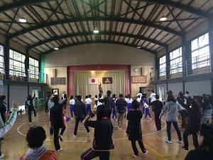 福島県 矢祭町立下関河内小学校