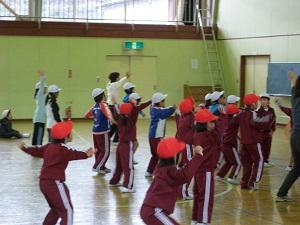 福島県 みなみ若葉幼稚園