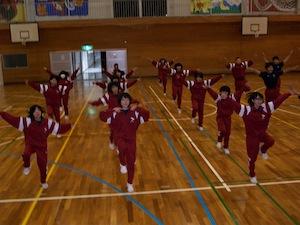岩手県 普代村立普代中学校