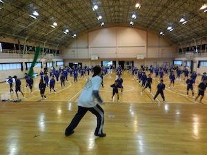 宮城県 古川黎明中学校