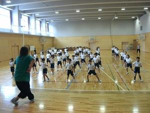 東京都 北区立王子小学校