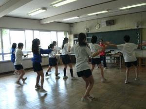 東京都 国分寺市立第一中学校