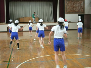 東京都 葛飾区立小菅小学校