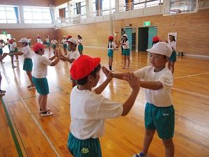 福島県 福島市立平野小学校