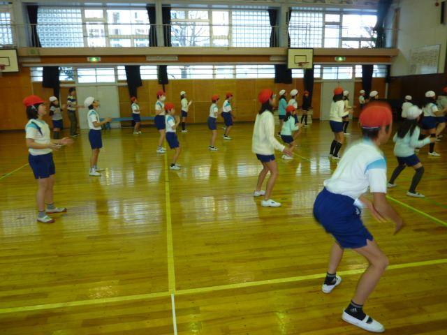 東京都 新宿区立西新宿小学校