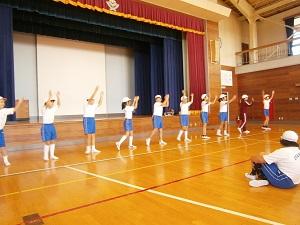 福島県 桑折町立伊達崎小学校