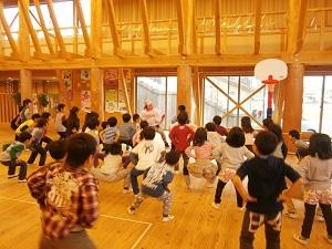 福島県 会津坂下町立坂下東幼稚園