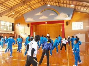 福島県 福島県立大笹生養護学校
