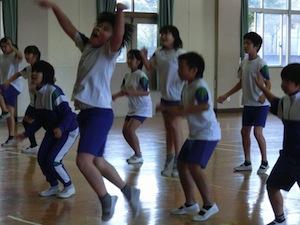 福岡県 築上町立椎田小学校