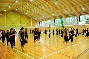 福島県立長沼高校