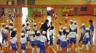 福井県 鯖江市立立待小学校