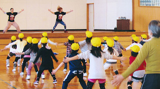 北海道 札幌市立本通小学校 平成24年1月31日