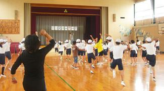 大阪府 堺市立三原台小学校